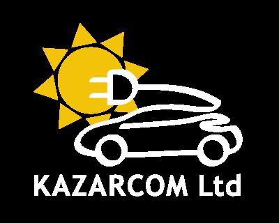 kazarcom